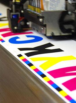 Stampa digitale - Seriservice Trapani