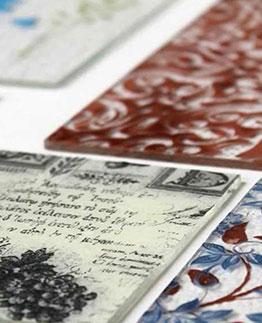 Stampa serigrafica - Seriservice Trapani